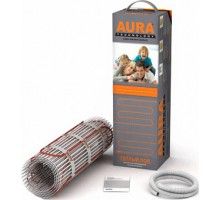 Теплый пол Aura Heating MTA 1350 Вт 9 кв.м., МТА-9