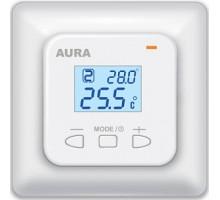 Терморегулятор Aura Technology LTC 440 белый