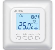 Терморегулятор Aura Technology LTC 730 белый
