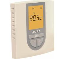 Терморегулятор Aura Technology VTC 550 кремовый