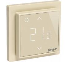 Терморегулятор Devi Devireg Smart Wi-Fi ivory
