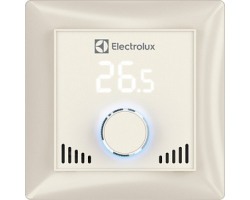 Терморегулятор Electrolux Thermotronic Smart ETS-16 для тёплого пола