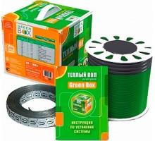 Теплый пол Теплолюкс Green Box GB-200 комплект