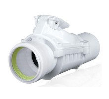 Клапан обратный канализационный Karmat Ø50 ZB50 Версия А (ZB50-A)