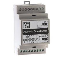 Адаптер OpenTherm для ZONT (724)