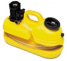 Устройство для реагентной промывки оборудования BWT L802/P