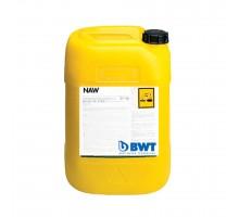 Реагент для пассивации металлических поверхностей после очистки реагентами BWT CILLIT NAW (20 кг)