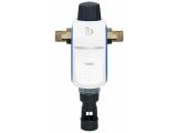 Фильтры механические BWT, ручной обратной промывки для холодной воды с гидромодулем