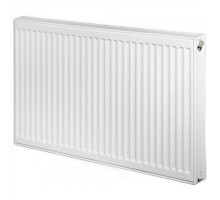 Радиатор, ERK 11, 63*300*1000, RAL 9016 (белый) ELSEN ERK110310