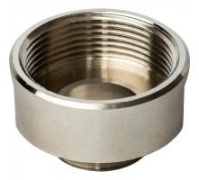 STOUT Переходник 1 1/2х1 Вн/Нар, никелированный, SFT-0008-001121