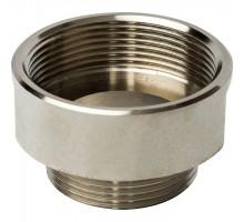 STOUT Переходник 2х1 1/2 Вн/Нар, никелированный, SFT-0008-002112