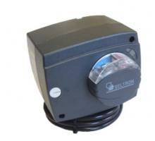 Сервопривод Seltron Promix для смесительного клапана, трёхпозиционный, AVC05