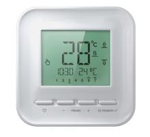 Терморегулятор Теплолюкс 515 для теплого пола, белый, 2176930