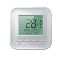 Терморегулятор Теплолюкс 520 для теплого пола, белый, 2176932