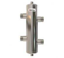 Гидравлический разделитель ПроксиТерм 120 кВт, 1 контур, GS 40