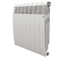 Биметаллический секционный радиатор Royal Thermo BiLiner 500/8 секций, НС-1176306
