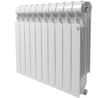 Алюминиевый секционный радиатор Royal Thermo Indigo 500/10 секций, НС-1054828