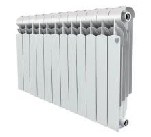 Алюминиевый секционный радиатор Royal Thermo Indigo 500/12 секций, НС-1054829