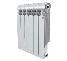 Алюминиевый секционный радиатор Royal Thermo Indigo 500/6 секций, НС-1054824
