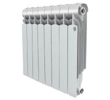 Алюминиевый секционный радиатор Royal Thermo Indigo 500/8 секций, НС-1054827