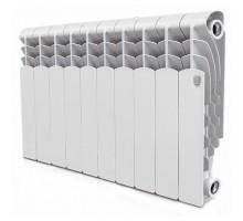 Алюминиевый секционный радиатор Royal Thermo Revolution 350/10 секций, НС-1070103