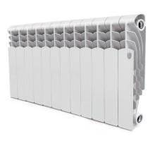 Алюминиевый секционный радиатор Royal Thermo Revolution 350/12 секций, НС-1070104