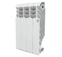 Алюминиевый секционный радиатор Royal Thermo Revolution 350/4 секции, НС-1070097