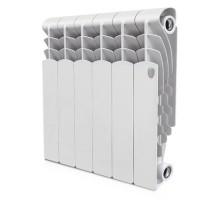 Алюминиевый секционный радиатор Royal Thermo Revolution 350/6 секций, НС-1070099