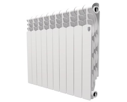 Алюминиевый секционный радиатор Royal Thermo Revolution 500/10 секций, НС-1054820