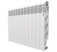 Алюминиевый секционный радиатор Royal Thermo Revolution 500/12 секций, НС-1054821