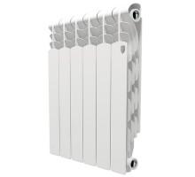 Алюминиевый секционный радиатор Royal Thermo Revolution 500/6 секций, НС-1054823