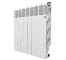 Алюминиевый секционный радиатор Royal Thermo Revolution 500/8 секций, НС-1054822