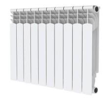Биметаллический секционный радиатор Royal Thermo Revolution Bimetall 500/10 секций, НС-1058970