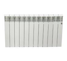 Биметаллический секционный радиатор Royal Thermo Revolution Bimetall 500/12 секций, НС-1058971