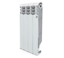 Биметаллический секционный радиатор Royal Thermo Revolution Bimetall 500/4 секции, НС-1058964