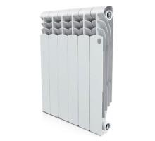 Биметаллический секционный радиатор Royal Thermo Revolution Bimetall 500/6 секций, НС-1058966