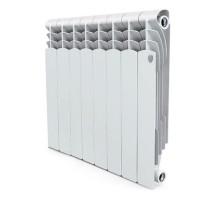 Биметаллический секционный радиатор Royal Thermo Revolution Bimetall 500/8 секций, НС-1058967