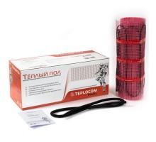 Мат нагревательный двухжильный TEPLOCOM ProМНД-15,0-2400 Вт