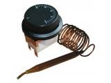 Терморегуляторы с капиллярной трубкой