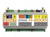 Контроллеры для отопления Zont
