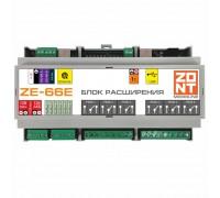 Блок расширения Zont ZE-66E для контроллеров H2000+ и С2000+, ML00004555