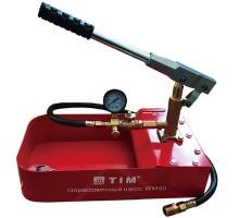 Опрессовочный аппарат инженерных систем TIM 7 л, WM-60