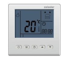 Панель управления комнатный для теплого пола и отопления TIM M7.713