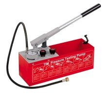 Опрессовочный аппарат инженерных систем TIM 13 л, WM-50