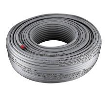 Труба PEX ф 16*2.0 с алюминиевым слоем и кислородным барьером TIM TPAP1620-200 Stabili, бухта 200 м
