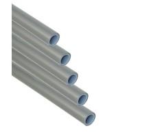 Труба PEX ф 20*2.0 с алюминиевым слоем и кислородным барьером Stabili TIM TPAP2020-100 Stabili, бухта 100 м