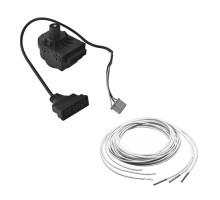 Baxi Комплект подключения бойлера для одноконтурных котлов LUNA-3 Comfort арт. KFG71411191