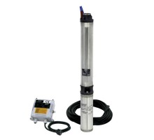 Скважинный насос DAB CS4A-18 M 4OL motor
