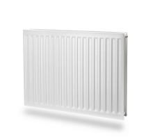 Стальной панельный радиатор Purmo Ventil Hygiene 20/400/400