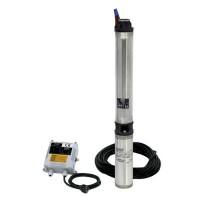 Скважинный насос DAB CS4C-9 M 4OL motor